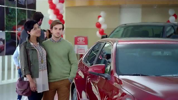 Toyota 1 for Everyone Sales Event TV Spot, 'Final Days: Posse' - 37 commercial airings