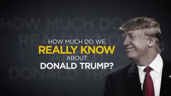 Our Principles PAC TV Spot, 'Know'