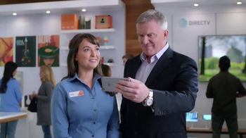 AT&T Unlimited Data TV Spot, 'Stream It All' Featuring Anthony Michael Hall - 6620 commercial airings