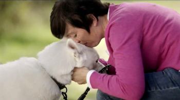 Purina Dog Chow Natural TV Spot, 'Barbara'