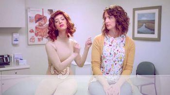 Viberzi TV Spot, 'Abdominal Pain' - Thumbnail 5