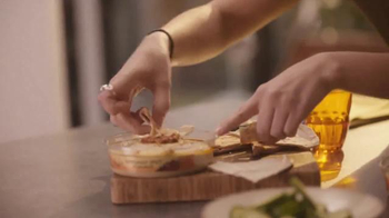 Sabra TV Spot, 'Unofficial Meal'