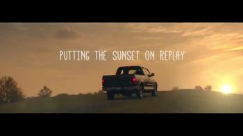 American Family Insurance TV Spot, 'Sun Reset'