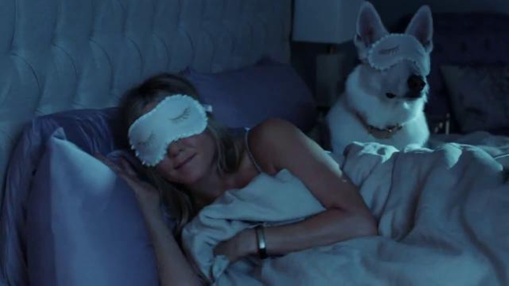 Aveeno Absolutely Ageless TV Commercial, 'Beauty Sleep' Feat. Jennifer Aniston