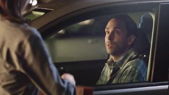 Applebee's TV Spot, 'Dad Rap' Song by C+C Music Factory - Thumbnail 2