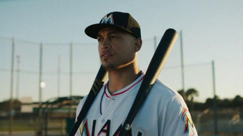 #THIS: Giancarlo Stanton Is Strong thumbnail