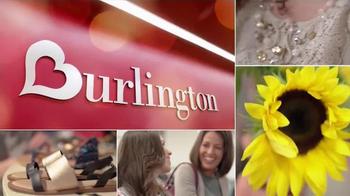 Burlington Coat Factory TV Spot, 'Spring Shopping for This Mom & Daughter'
