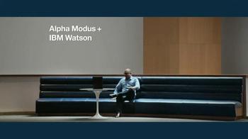 Alpha Modus + Watson on Cognitive Forecasting thumbnail