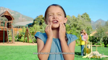 Children's Claritin TV Spot, 'Playground' - 3136 commercial airings