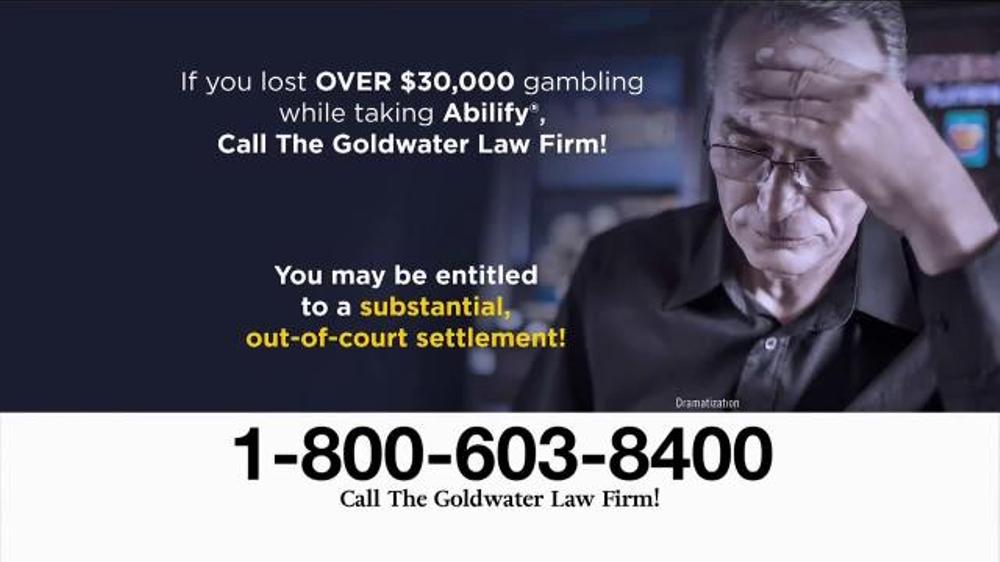 Abilify compulsive gambling owl club casino spokane wa