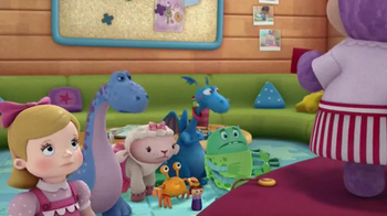 American Red Cross TV Spot, 'Disney Junior: Doc McStuffins'