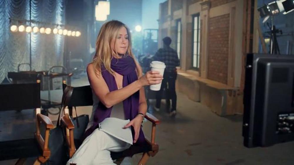 Aveeno Absolutely Ageless TV Commercial, 'Sueño' con Jennifer Anisto