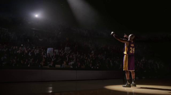 Nike TV Spot, 'The Conductor' Featuring Kobe Bryant, Paul Pierce