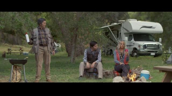 Progressive TV Spot, 'Flo's Family: Fampling' - 3908 commercial airings