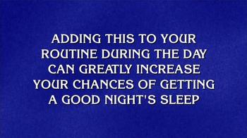Jeopardy: Good Night's Sleep thumbnail
