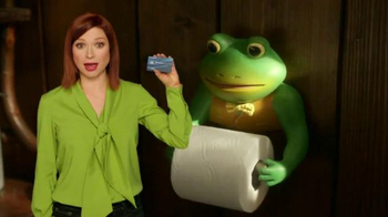 The Haunting Frog Ad thumbnail