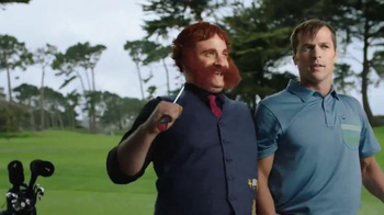 Game Golf LIVE TV Spot, 'Make Golf Better'