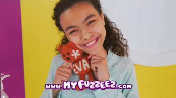 Fuzzeez TV Spot, 'Build Your Own Buddy' - Thumbnail 10