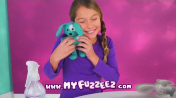 Fuzzeez TV Spot, 'Build Your Own Buddy' - Thumbnail 5
