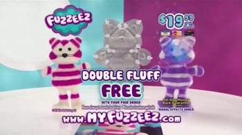 Fuzzeez TV Spot, 'Build Your Own Buddy' - Thumbnail 9