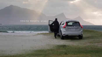 2016 Volvo XC60 TV Spot, 'This Is Our Standard' Song by Viola Martinsson
