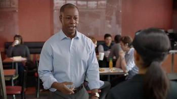 Subway TV Spot, 'At Subway, Everyone Gets Their Own Breakfast Name.'