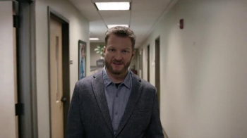 Nationwide Insurance TV Spot, 'Mac & Cheese' Featuring Dale Earnhardt, Jr.