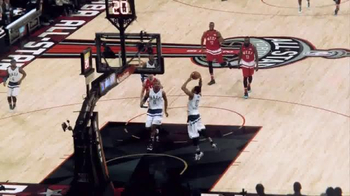 Intel Sports TV Spot, 'Experience 360' Ft. Kobe Bryant, LeBron James