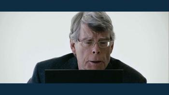Stephen King + Watson on Storytelling thumbnail