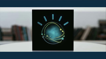 IBM TV Spot, 'Stephen King + IBM Watson on Storytelling' - Thumbnail 4