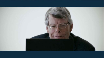 IBM TV Spot, 'Stephen King + IBM Watson on Storytelling' - Thumbnail 6