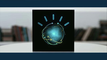 IBM TV Spot, 'Stephen King + IBM Watson on Storytelling' - Thumbnail 7