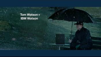Tom Watson + Watson on Weather thumbnail