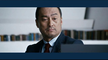 Ken Watanabe + IBM Watson On Communication thumbnail