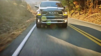 Ram Trucks TV Spot, 'Ram Truck People: Country Music' Featuring Dave Cobb