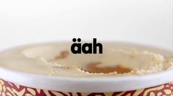 Haagen-Dazs TV Spot, 'Aah' Song by Ethel and the Chordtones