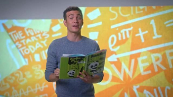 The More You Know TV Spot, 'Education' Featuring Tim Kubart