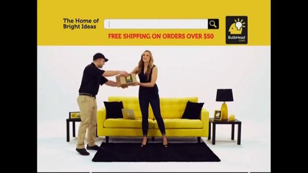 Bulbhead Com Tv Commercial Solutions Ispot Tv