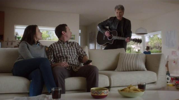DIRECTV TV Spot, '72 Hour Rewind' Featuring Jon Bon Jovi - 3425 commercial airings