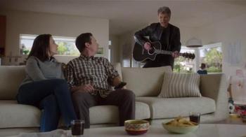 DirecTV TV Spot, '72 Hour Rewind' Featuring Jon Bon Jovi