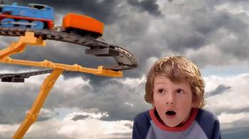 Thomas & Friends Track Master Shipwreck Rails TV Spot, 'Lost Shipwreck' - 582 commercial airings