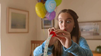 Chuck E. Cheese's TV Spot, 'Birthday Party Recorder Entertainment'