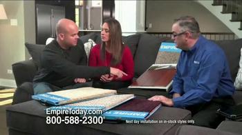Empire Today TV Spot, 'Family'