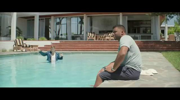 Bose TV Spot, 'Music Deserves Bose' Ft. Russell Wilson, Macklemore