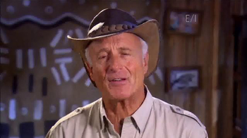 Nationwide Insurance TV Spot, \'Devotion\' Featuring Jack Hanna