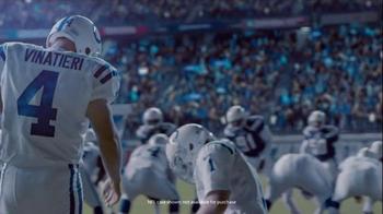 Microsoft Surface TV Spot, 'NFL: Giving You an Edge' Feat. Russell Wilson