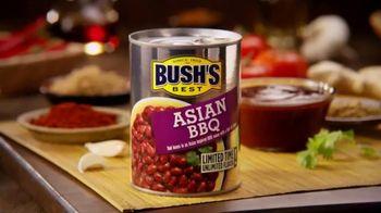 Bush's Best TV Spot, 'Fist Bump, Blow It Up' - Thumbnail 9