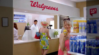 Walgreens TV Spot, 'Carpe Med Diem'