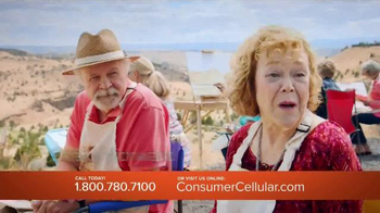 Consumer Cellular TV Spot, 'Number One Fan'