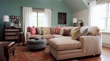 ... Bassett Custom Furniture Sale TV Spot, U0027HGTV Home: The Mitchells    Bonusu0027 ...